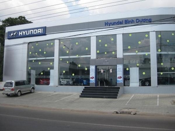 Hyundai Bình Dương Đại Lý Hyundai Chính Hãng Tại Miền Nam
